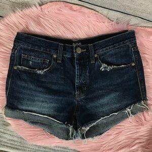 BDG | Distressed Denim Shorts